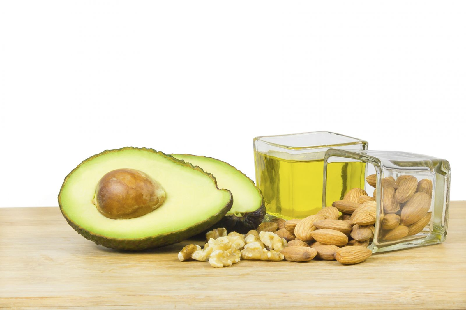 Mediterranean-style: the healthy fats and healthy carbs diet
