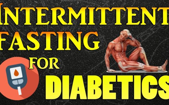 Intermittent Fasting for Diabetics   Indian diet plan 16-8 Intermittent Fasting