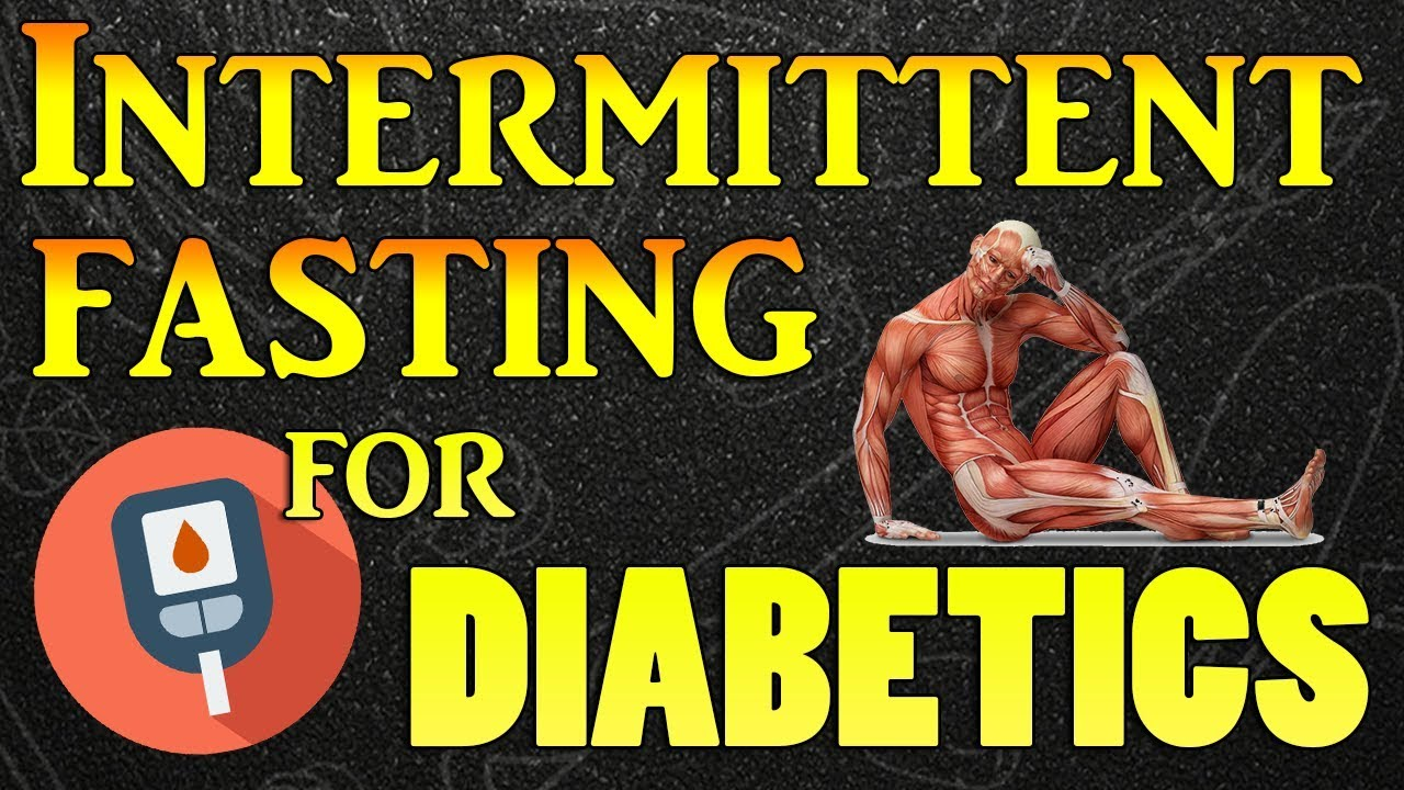 Intermittent Fasting for Diabetics | Indian diet plan 16-8 Intermittent Fasting