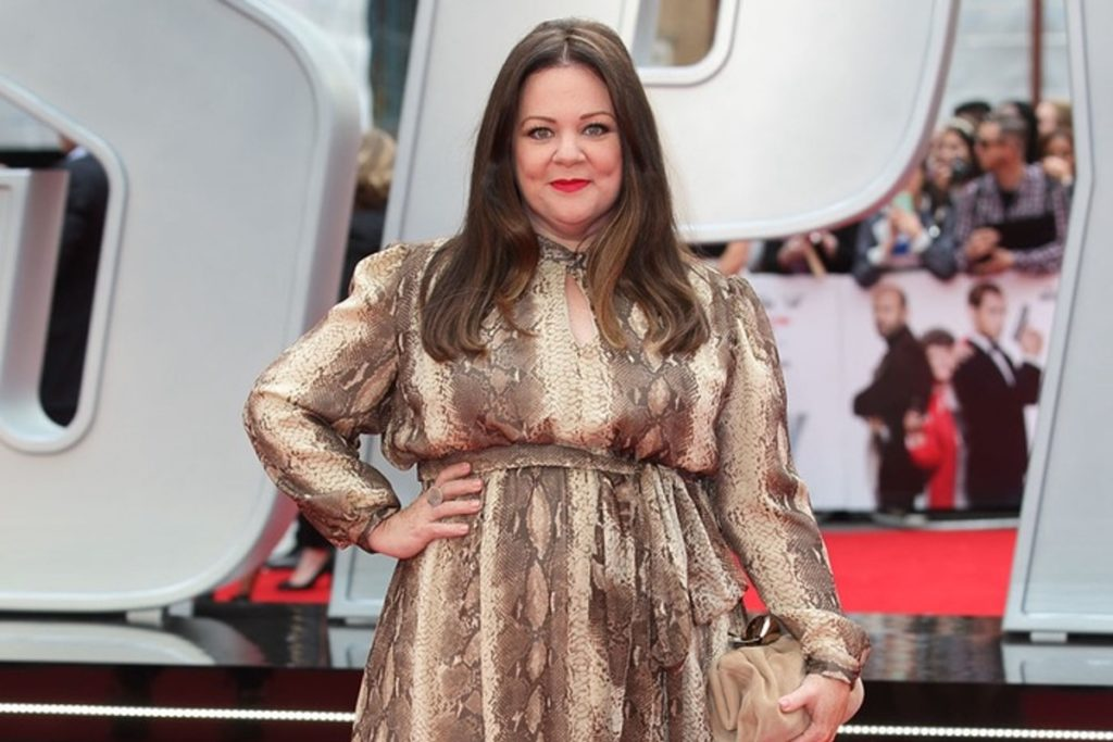 Melissa McCarthy Weight Loss 2021 [Before and After Photos]