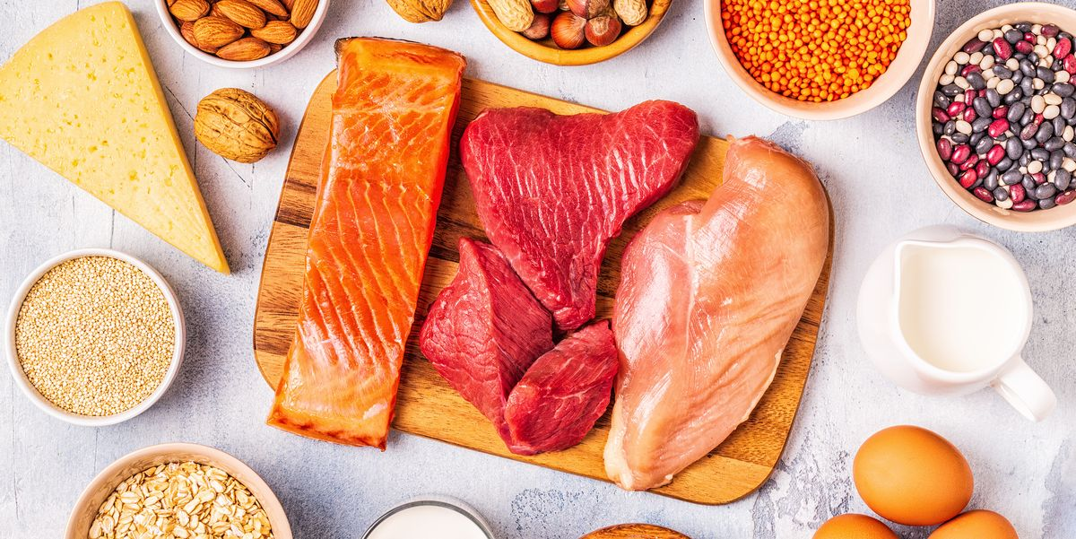 A Dietitian Explains the Pros and Cons of the Dukan Diet, a Low-Carb Eating Plan Europeans Love