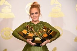Adele's weight loss secrets revealed: How the singer shed seven stone and got a 'new lease of life'