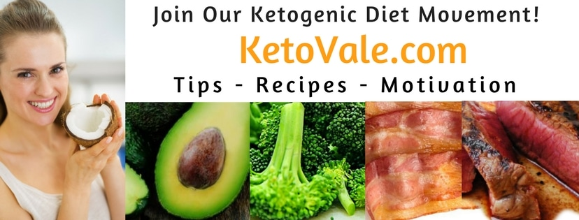 LCHF Ketogenic Diet Recipes, Tips and Motivation