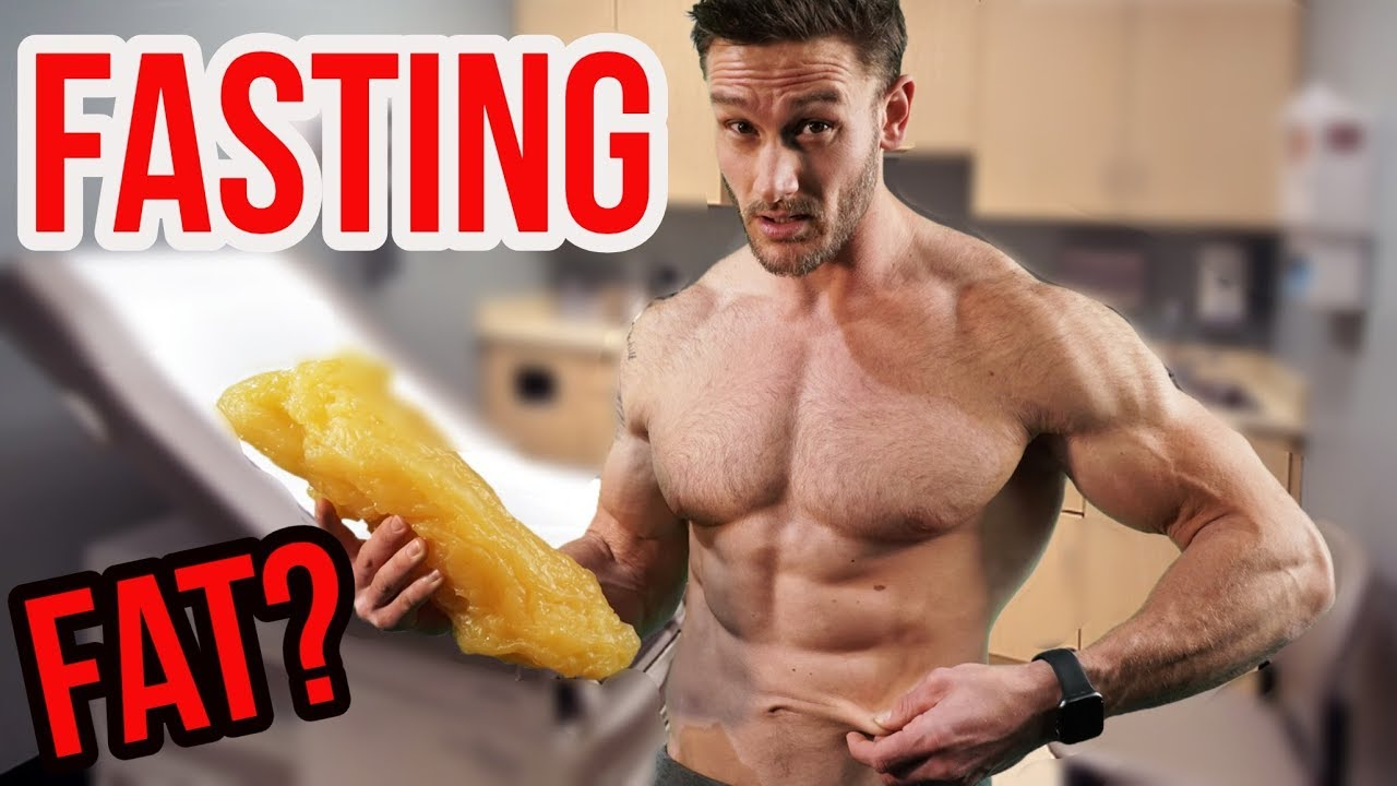 Fat Underneath your Belly – Intermittent Fasting and Hidden Visceral Fat