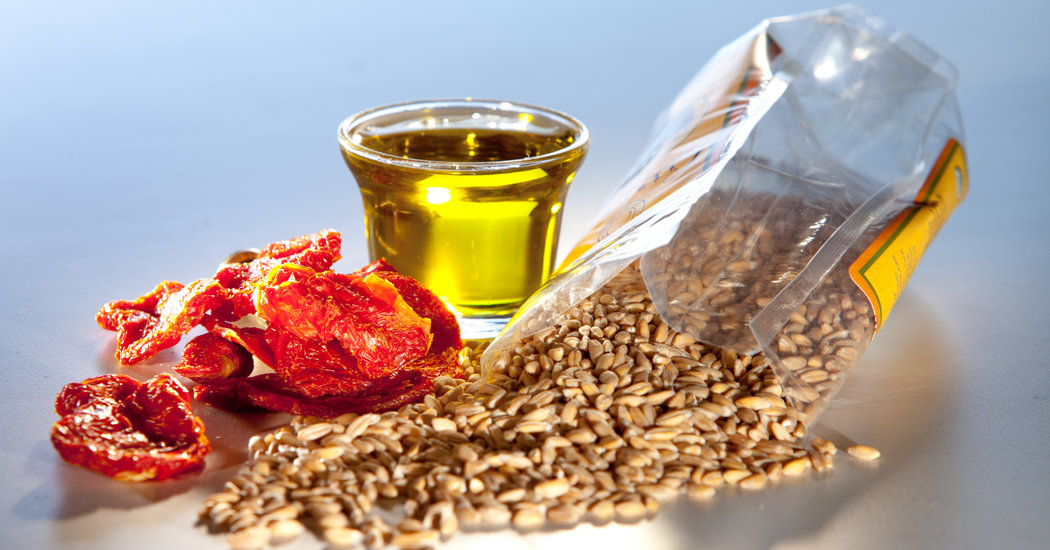 The Mediterranean Diet: Is It the Food or the Lifestyle?