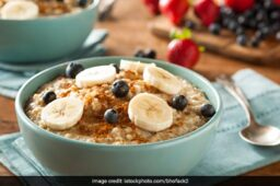 How To Make Oatmeal Dalia: An Ideal Weight Loss Recipe For A Healthy Breakfast