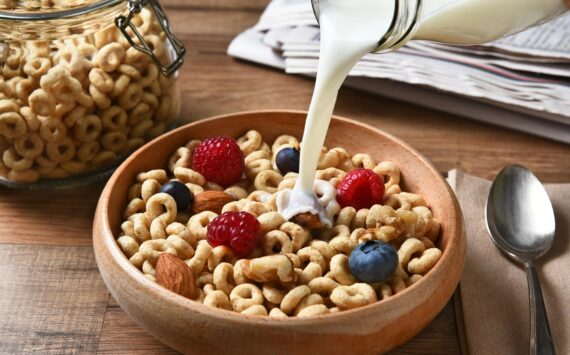 Breakfast Foods Are Fortified for a Reason: Skip Morning Meal, Miss Out on Nutrients