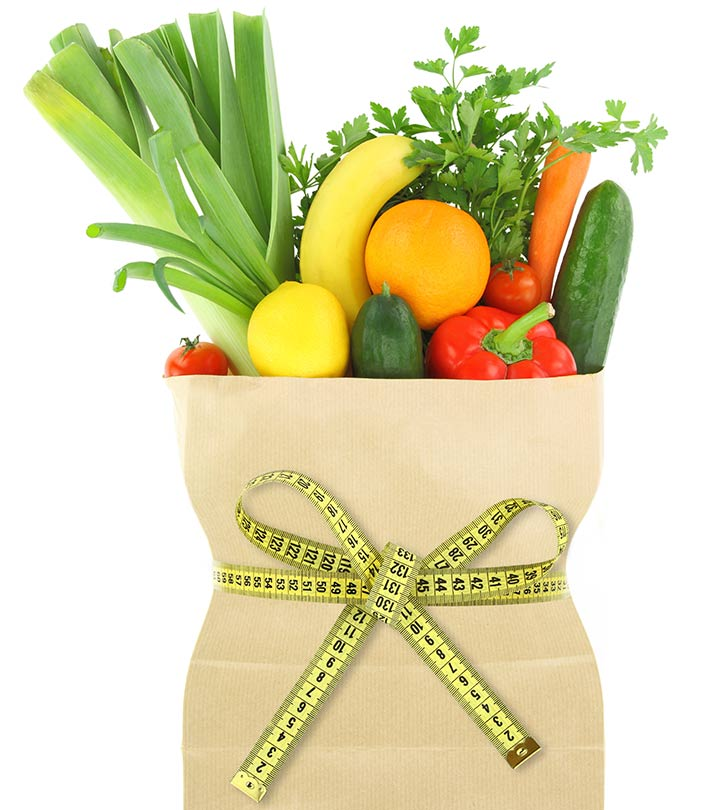 The Ultimate Low-Fat Diet Plan – What To Eat And Does It Aid Weight Loss?