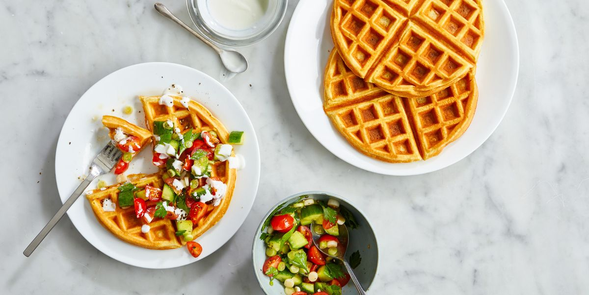 Need An Intermittent Fasting Meal Plan? Here's Your 7-Day Brunch And Dinner Plan To Break Your Fast