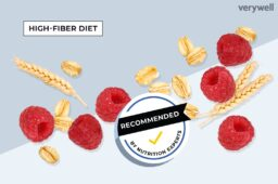 High-Fiber Diet: Pros, Cons, and What You Can Eat
