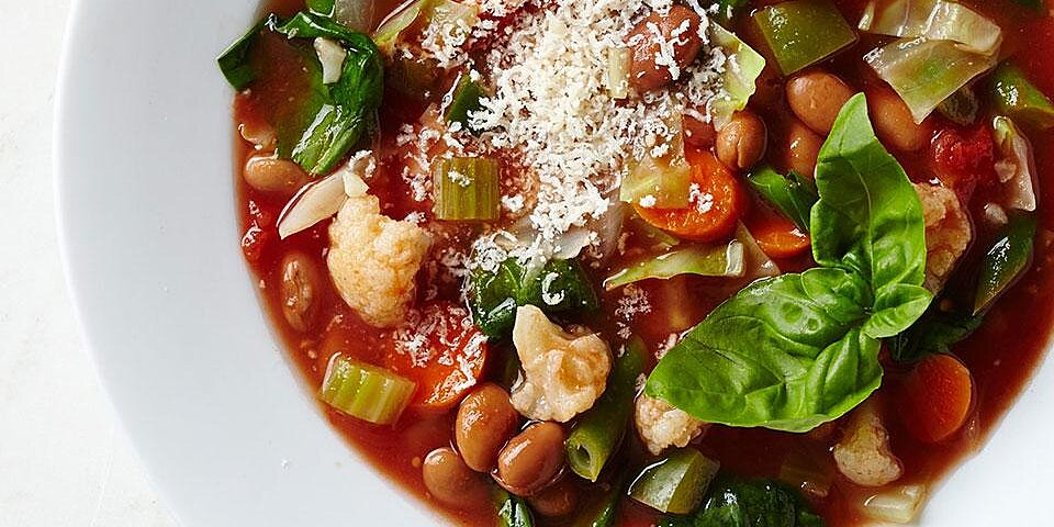 The Only Weight-Loss Soup Recipe You Need
