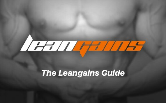 The Leangains Guide | Leangains