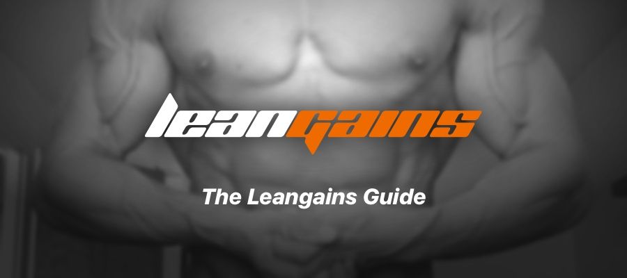 The Leangains Guide   Leangains