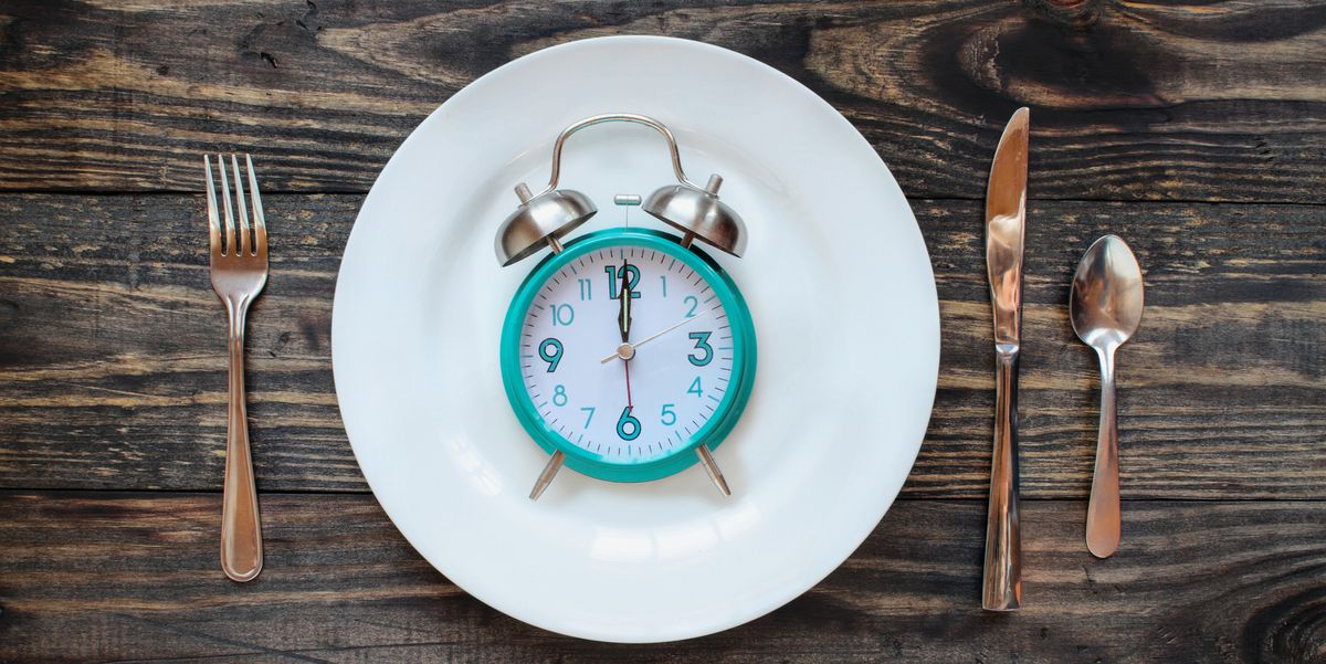 A Fasting Diet Shouldn't Turn You Into A Hangry Betch—Here's How To Do It Right