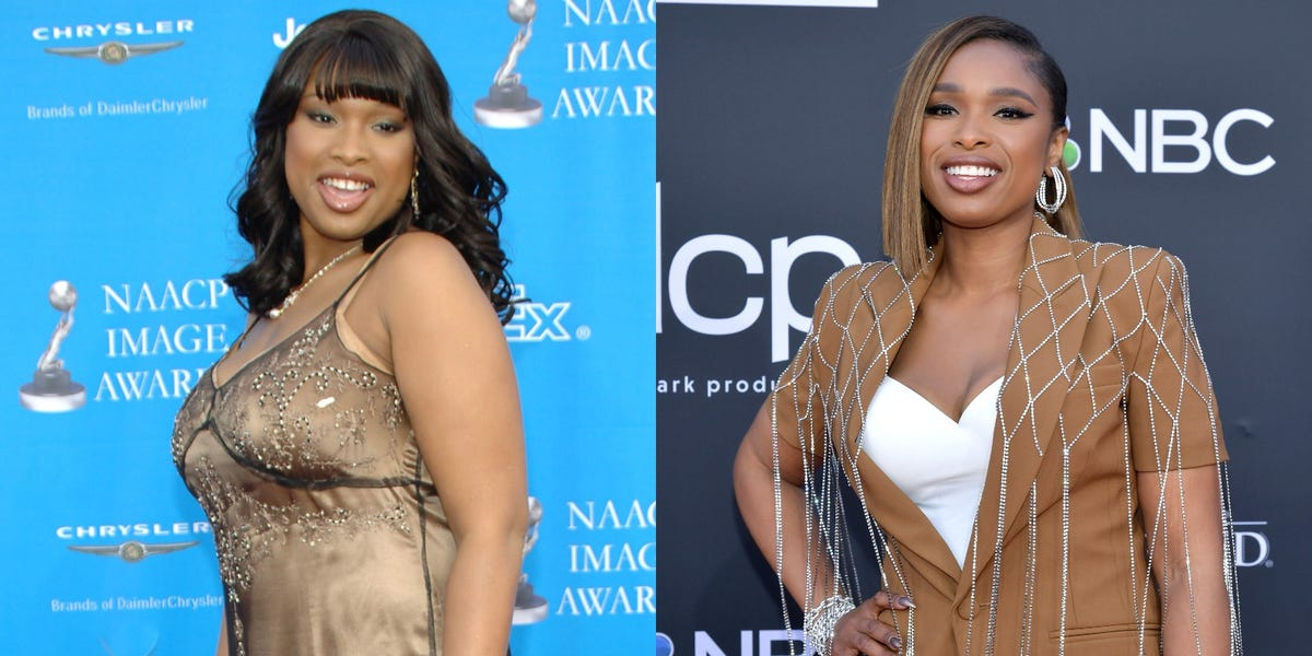12 celebrities who have lost more than 40 pounds — and how they did it