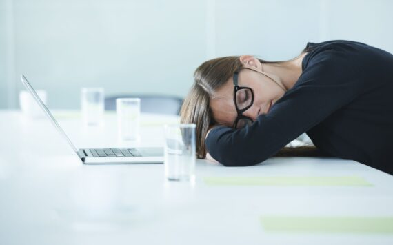 How to Bounce Back From Diet Fatigue and Stress