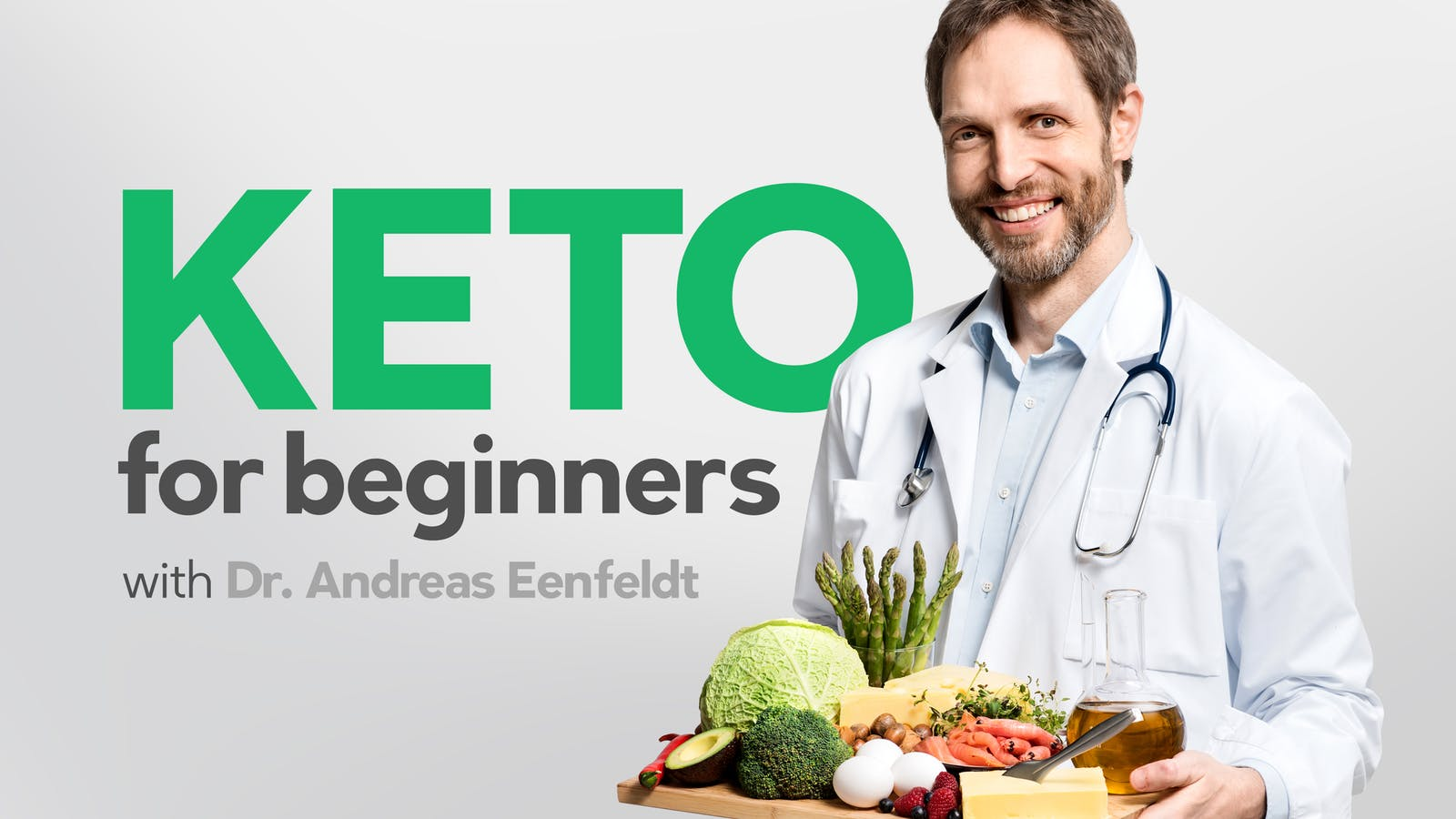 Learn How to Do Keto Right – Video Course – Diet Doctor