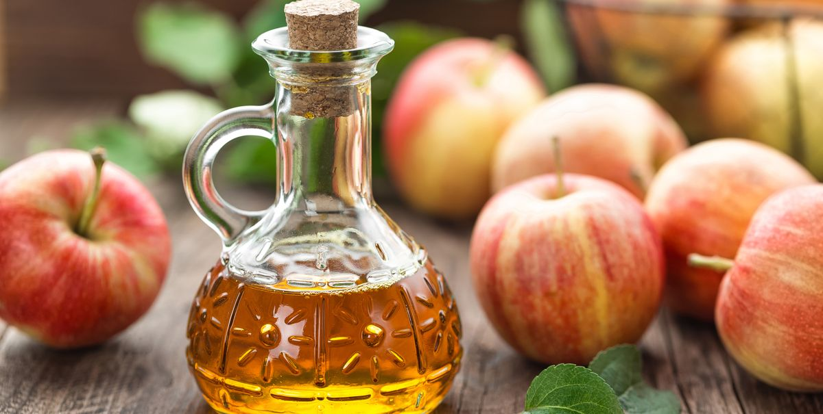 Dietitians Explain Whether Apple Cider Vinegar Actually Works for Weight Loss