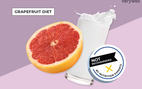 Why Nutrition Experts Don't Recommend the Grapefruit Diet
