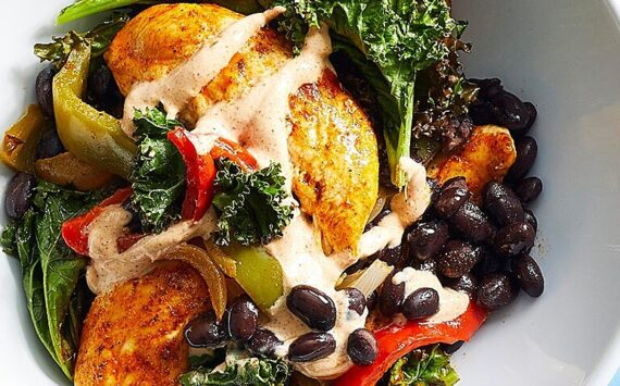 20 High Protein Summer Dinners for Weight Loss