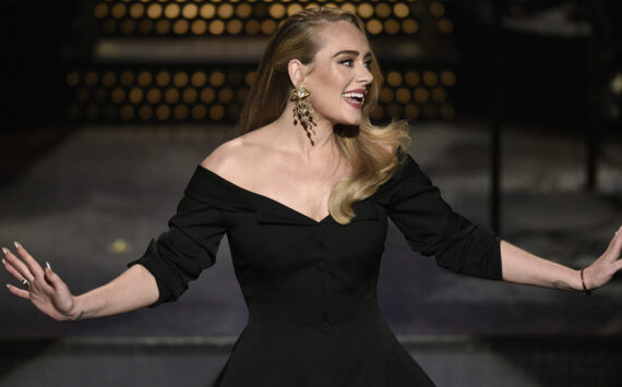Adele talks divorce, weight loss, new boyfriend and more in new interview