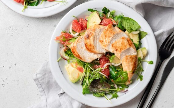 It can take longer to reach ketosis if you eat a high-protein keto diet, according to a nutritionist