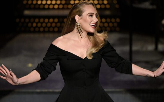 Adele said she was 'disappointed' by women's 'brutal conversations' about her body after her weight loss