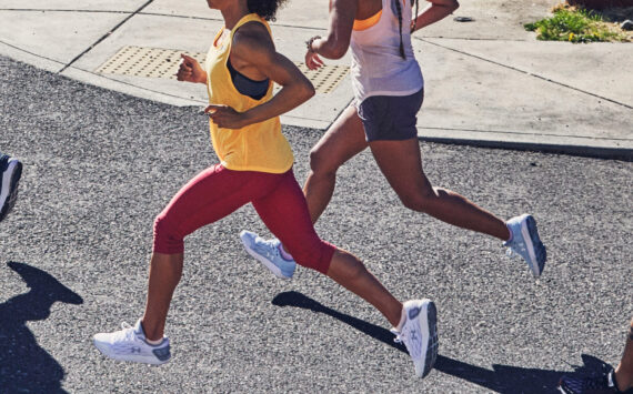 7 Effective Running Plans For Weight Loss