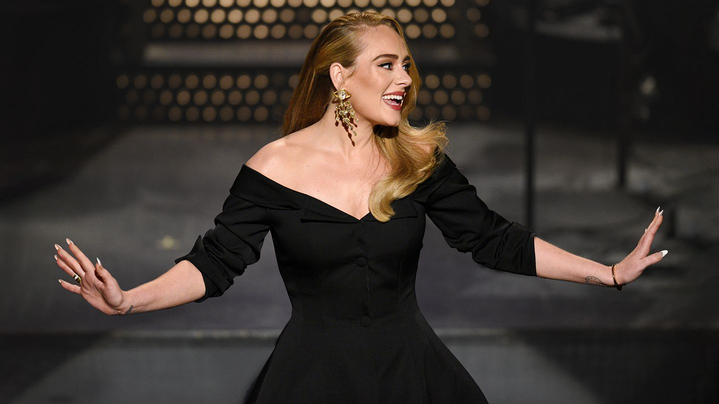 Adele's 100-Plus-Pound Weight Loss: What a Body Positivity Expert Wants You to Know