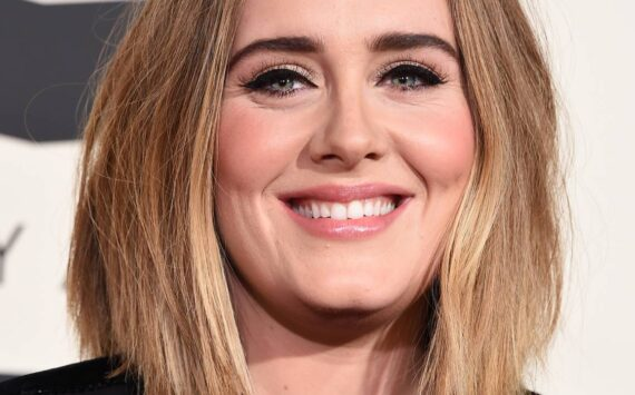 Adele turns heads in show-stopping outfit during date with boyfriend Rich Paul