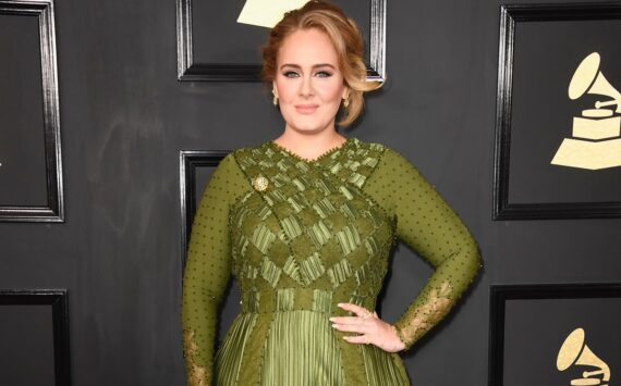 Adele opens up about weight loss and 'brutal conversations' being had about her body