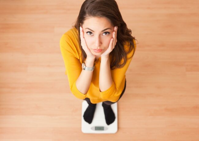 25 Ways to Overcome a Weight Loss Plateau